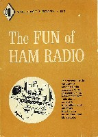 The Fun of Ham Radio 1965