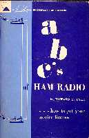 ABC's of Ham Radio, Howard S. Pyle, SAMS 1963