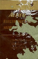 Allied Electronics Data Handbook, 1963