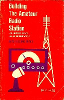 Building the Amateur Radio Station, HAYDEN 2nd ed 1965