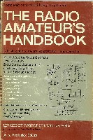 The Radio Amateurs Handbook, Hertzberg/Collins, Crowell 1964