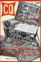 July 1965 CQ magazine