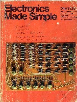 Electronics Made Simple (revised edition), Henry Jacobowitz, Doubleday 1965