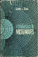 Introduction to Microwaves, Prentice-Hall, 1963