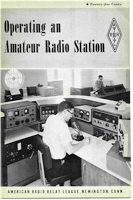 Operating an Amateur Radio Station, ARRL 1965