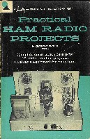 Practical Ham Radio Projects, Charles Caringella W6NJV, SAMS 1964