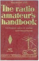 1965 ARRL Radio Amateurs Handbook (soft binding)