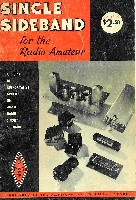 Single Sideband for the Radio Amateur, ARRL 1965