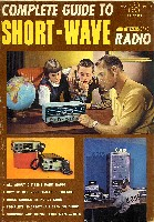1965 Complete Guide to Shortwave Radio