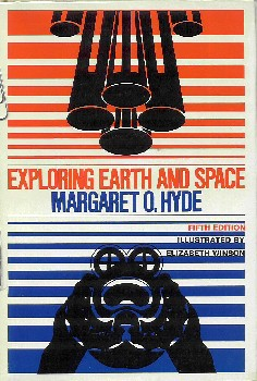 Exploring Earth and Space, Margaret Hyde